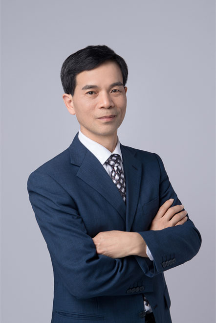 向阳生涯中国职业规划师课程讲师刘德恩教授