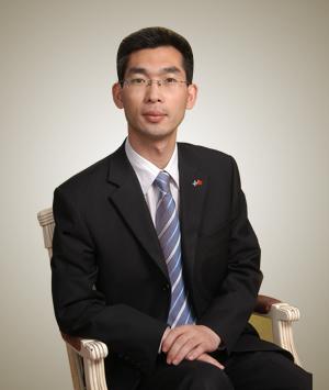 向阳生涯中国职业规划师课程讲师洪向阳老师