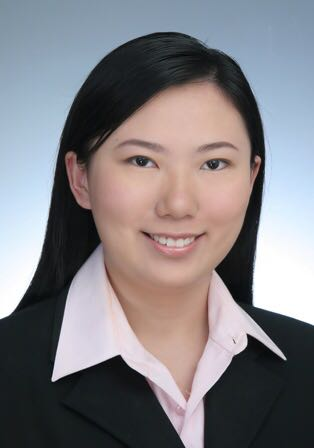 CCDM职业规划师66期学员徐靓